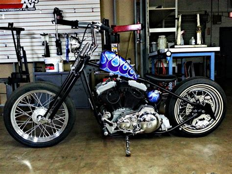 Sporty Bobber Pictures