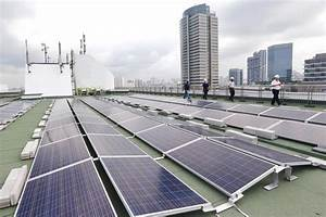 Jtc Awards Contract Under New Solar Leasing Model