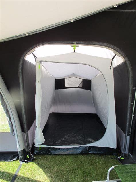 chambre auvent caravane auvent gonflable kampa air 350 pour caravane avec