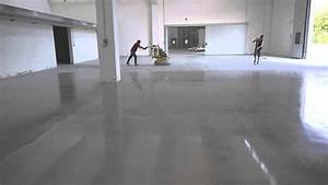 Come lucidare pavimenti in cemento, prezzi cemento lucidato YouTube