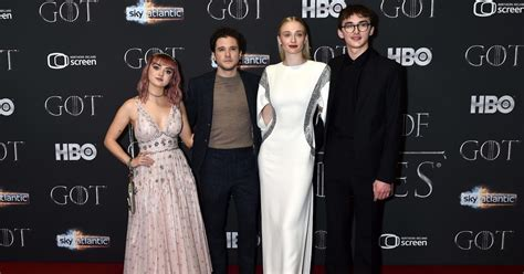 game  thrones scores record breaking  emmys
