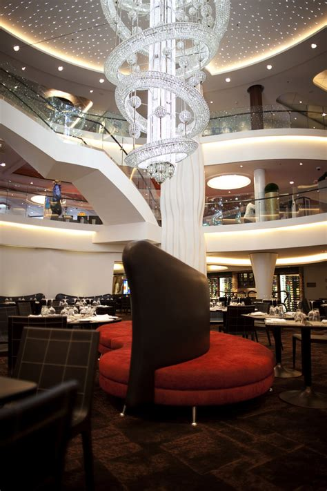 norwegian epic dining  ncl epic restaurant pictures