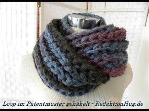 Extrem Dicke Wolle by H 228 Keln Loop Im Patentmuster Veronika Hug