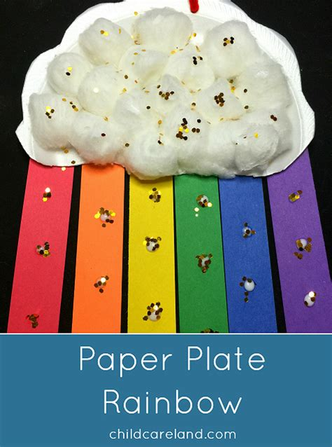 54 paper plate projects for preschoolers best 25 205 | paper plate rainbow paper plate art projects for preschoolers l f71952482d7052be