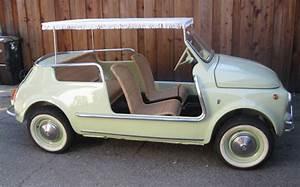 Fiat 500 Jolly : 1968 fiat 500 jolly ~ Gottalentnigeria.com Avis de Voitures