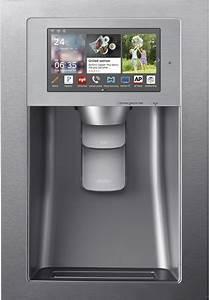 Samsung Kühlschrank Display : ssl implementation fehlerhaft k hlschrank von samsung gehackt hardwareluxx ~ Frokenaadalensverden.com Haus und Dekorationen
