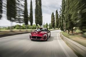 2018 Maserati Granturismo, HD Cars, 4k Wallpapers, Images