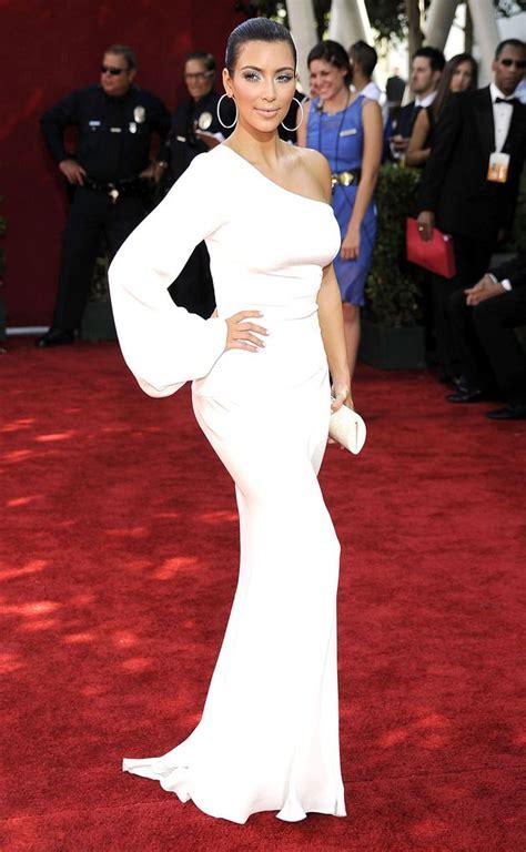Kim Kardashian: Through the Years | Fishwrapper.com ...