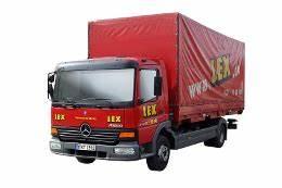 Umzug Lkw Mieten : lex mietwagen berlin autovermietung transporter pkw busse lkw krane ~ Watch28wear.com Haus und Dekorationen