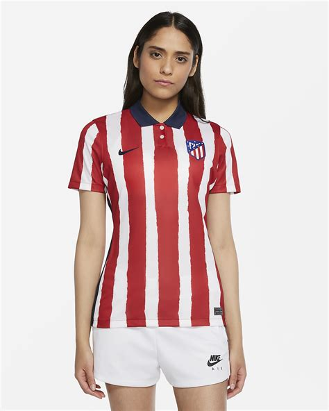 Atletico Madrid Jersey 2020/21 - Atletico De Madrid 2020 ...