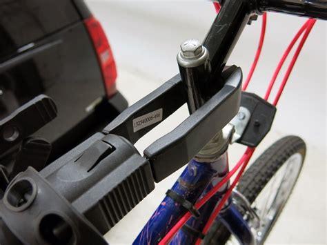 rhino rack bike frame adapter bar  womens
