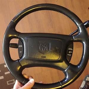 2002 Dodge Ram 1500 Oem Interior Parts