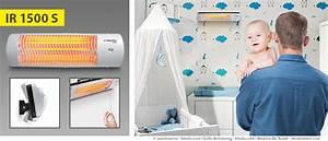 Wärmelampe Für Baby : f r babys besser geeignet w rmelampe oder heizstrahler trotec blog ~ Yasmunasinghe.com Haus und Dekorationen