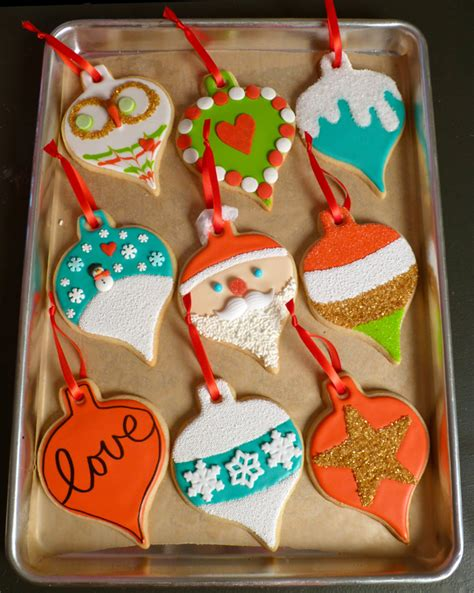 make it and bake it christmas ornaments kit baking and decorating with sweet b