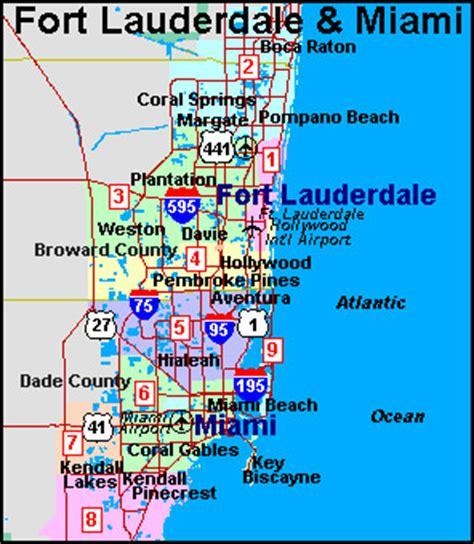 broward county zip codes maps epro