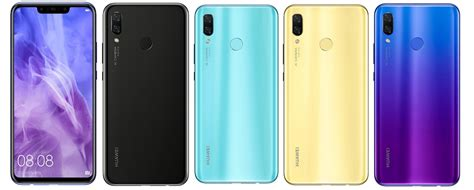 Skype for android is an application that provides video chat and voice call services. All You Need To Know About Huawei's Nova 3i - UNBOX PH