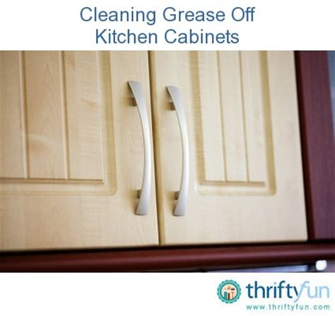 clean grease off cabinets polishing kitchen cupboards kitchen design ideas