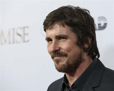 Christian Bale Unrecognizable Daily News