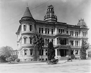 Then & Now: San Antonio City Hall - San Antonio Express-News