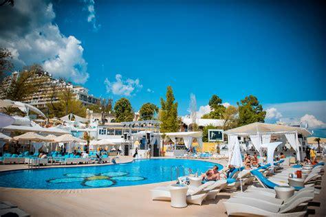 Ibiza Beach Party