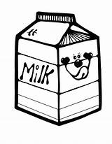 Milk Carton Coloring Draw Box Colouring Drawing Clipart Pages Printable Clip Puppy Cartoon Juice Netart Sheets Template Getdrawings Sketch Library sketch template