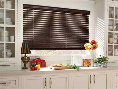 Kitchen Horizontal Blinds by Buy Douglas Blinds At House In Style In Ballwin Mo