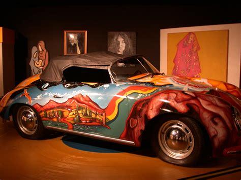 Cars For Sale Arthur Tx by Janis Joplin Porsche 356 Convertible Porsche Mania