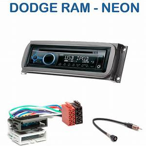 Poste Autoradio Jvc : autoradio 1 din dodge ram neon avec cd usb mp3 bluetooth dodge autoradios ~ Accommodationitalianriviera.info Avis de Voitures