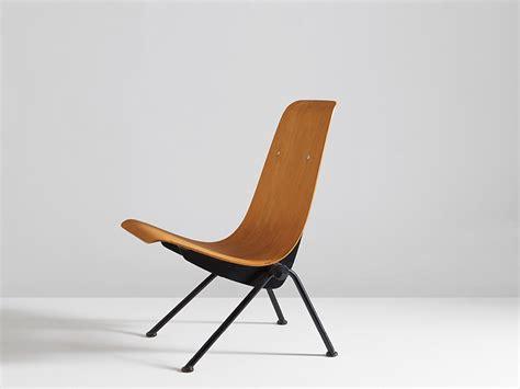 jean prouvé chaise jean prouvé antony chair 1955 2 galerie seguin