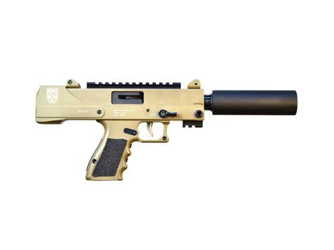 MPA30DMG 9mm Pistol - Multi Caliber - MasterPiece Arms, Inc.