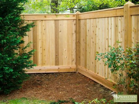 wood fence styles 25 best ideas about fence styles on pinterest front yard fence backyard fences and fence ideas