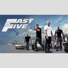 Fast 5 End Song Danza Kuduro Youtube