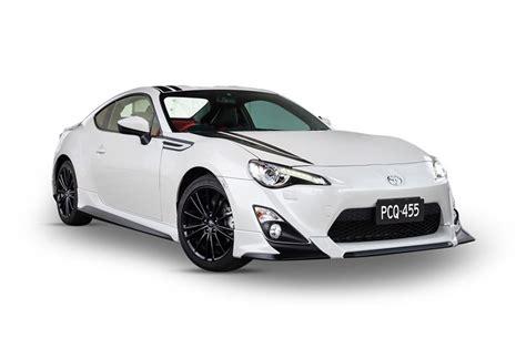 toyota  gts blackline  cyl petrol manual coupe