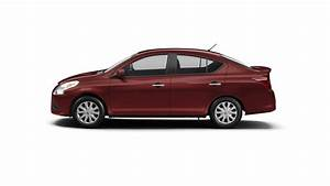 Enhanced 2017 Nissan Versa Sedan Goes On Sale In The Us