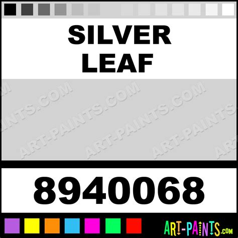 silver leaf adhesive pen calligraphy ink paints and