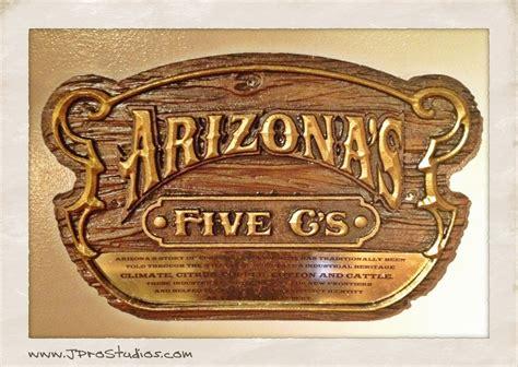 Arizona's 5 C's - JPro Studios