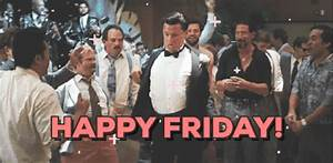 Happy Friday Dance GIFs - Find & Share on GIPHY