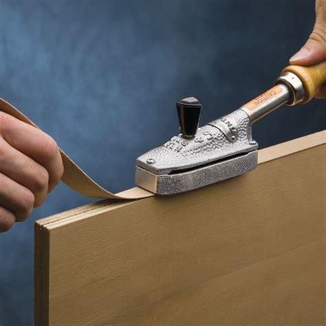 hot melt edge bandings  foot rolls rockler woodworking  hardware
