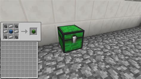 compactstorage minecraft mods