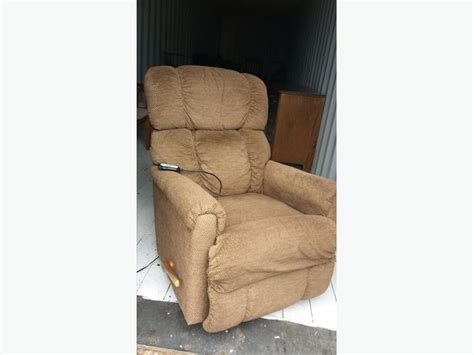 lazy boy massager heat recliner chair central nanaimo