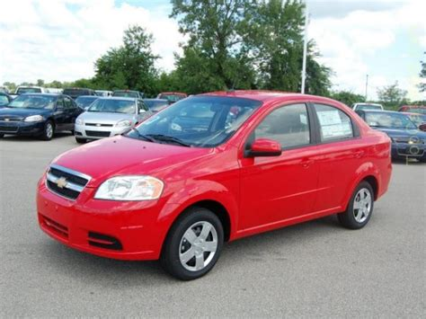2010 Chevrolet Aveo by 2010 Chevrolet Aveo Information And Photos Momentcar