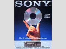 The CD player turns 30 PCWorld