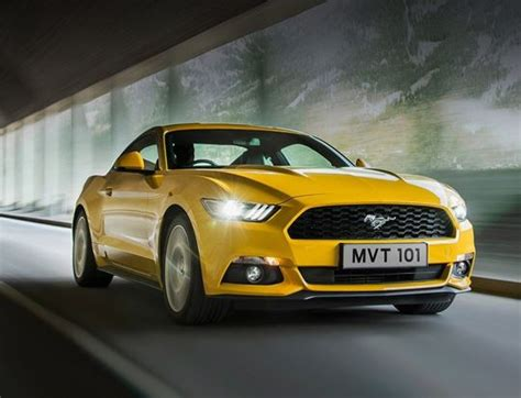 used ford mustang for sale trustford