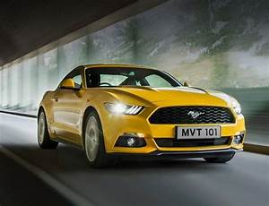 Used Ford Mustang For Sale - Explore Our Range | TrustFord