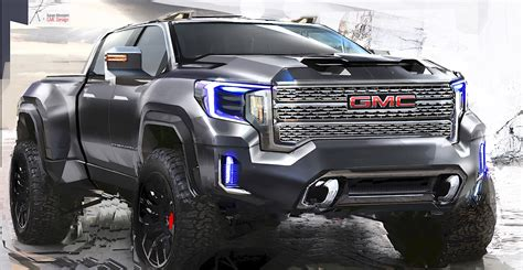 report gm    electric pickup truck