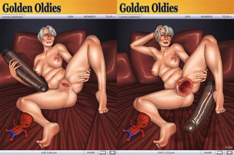 Image 862623 Auntmay Incase Marvel Spider Man