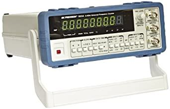B&K Precision 1823A Universal Frequency Counter with Ratio