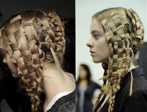 insanely complicated braid styles  pics izismilecom