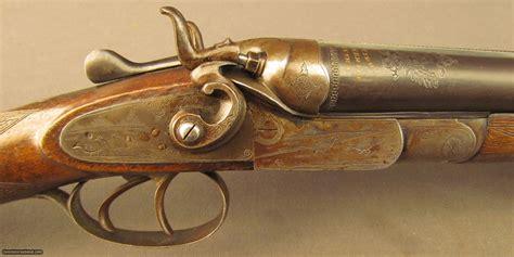 Lancelot Of Liege Double Hammer Shotgun