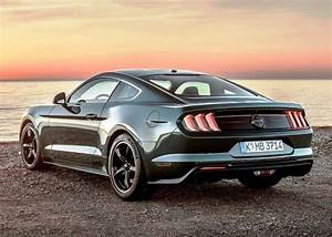 2021 Ford Mustang: Concept, Specs, Price & Release Date - ADORECAR.COM